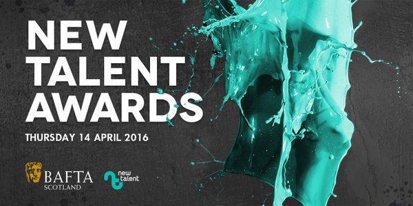 BAFTA NOMINATION FOR RICKLESBURGH