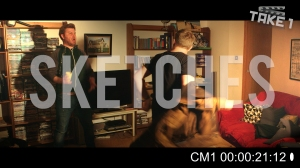 Sketches - Toasted Motion Films