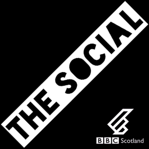 BBC The Social LOGO