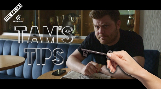 TOP TIPS FROM LIFE COACH, TAM
